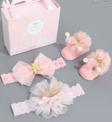 Kids Clothing And Accessories