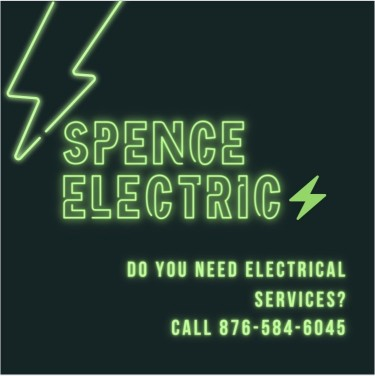 Electrical Service  Construction Portmore