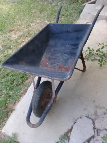 Used Wheel Barrow