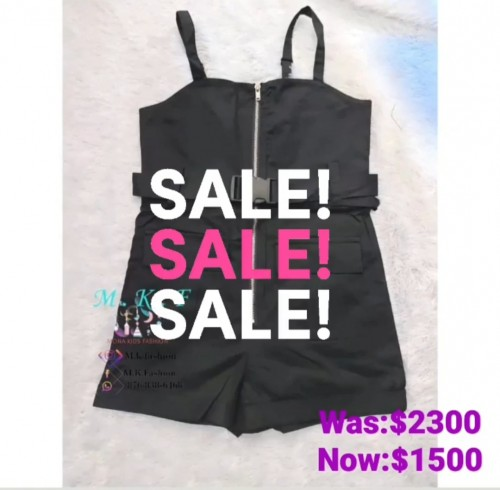 Kidz Clothes On Sale From $1500up