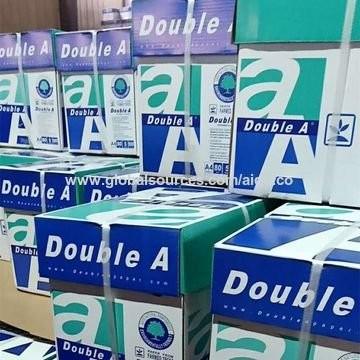 A4 70GSM 75GSM 80GSM Copy Paper For Copy Printer