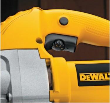 DeWalt Corded Jigsaw
