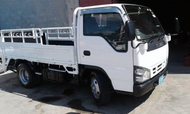 ISUZU ELF Trucks Junction