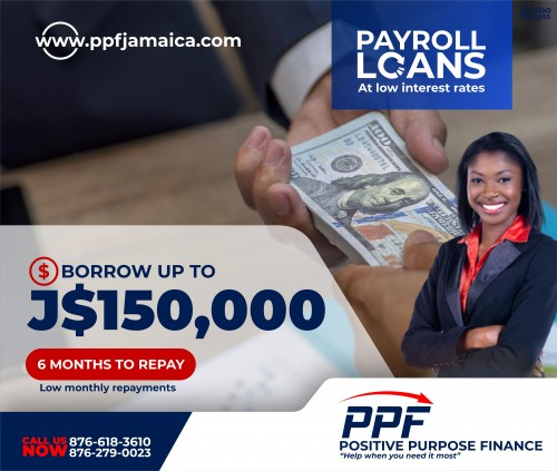 PPF Payroll Loans