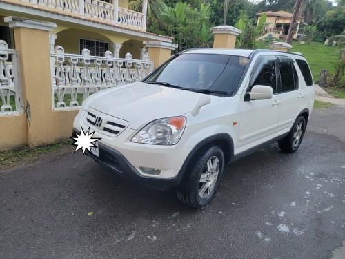 Honda CRV Vans & SUVs Highgate
