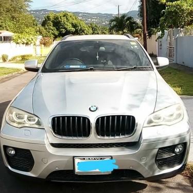 2013 BMW X6 X-Drive35i Vans & SUVs Kingston 20