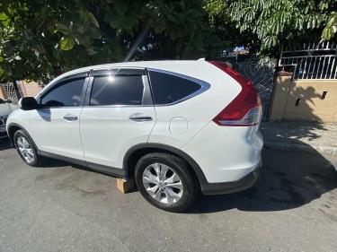 2013 Honda CR-V Vans & SUVs Dunrobin Avenue