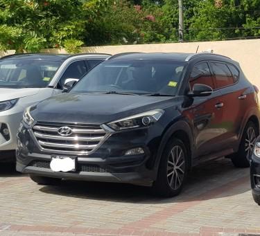 2016 Hyundai Tuscon. Bring All Offers! Vans & SUVs Liguanea