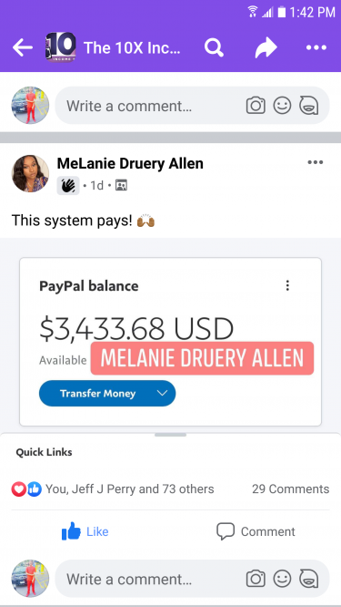 Earn $267 USD Over And Over 100% Automated System