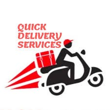 Quick Qucick Delivery  NO MORE WAITING  IN LINES