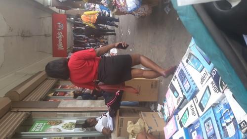 Phones Shop Downtown