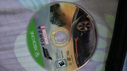 Xbox One Cd
