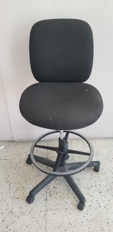Used Office High Chair