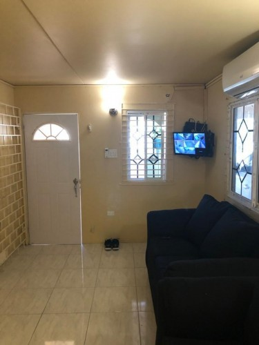 Fully Furnished 1 Bedroom Shared  Facilities