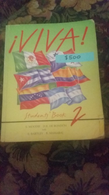 For Sale - Secondary Level Textbooks (new & Used)