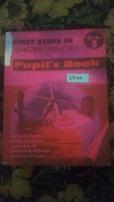 For Sale - Primary Level Textbooks (new & Used)