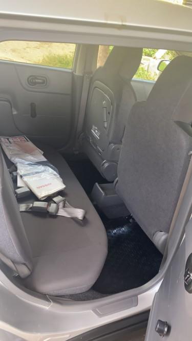 2016 Nissan AD Wagon