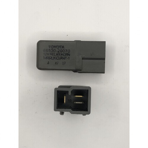 Toyota Horn Relay(USED)