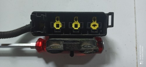 Fuse/ Relay Box< Toyota