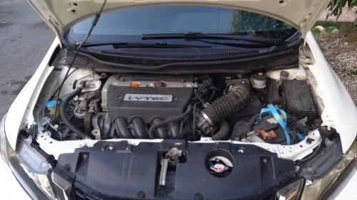 2015 Honda Civic SI Type R Spec