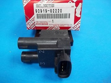 Coil Pack< 4EFE/ 3SFE/ 3RZ(USED)