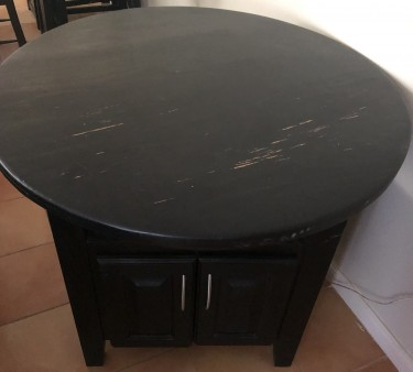 Home Table And Chairs
