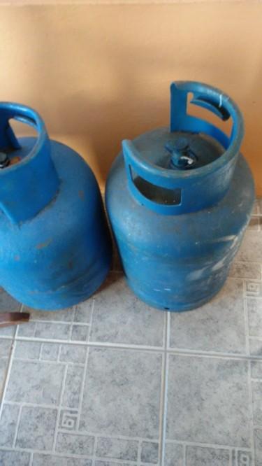 Two 11Kg IGL Cylinders (empty)