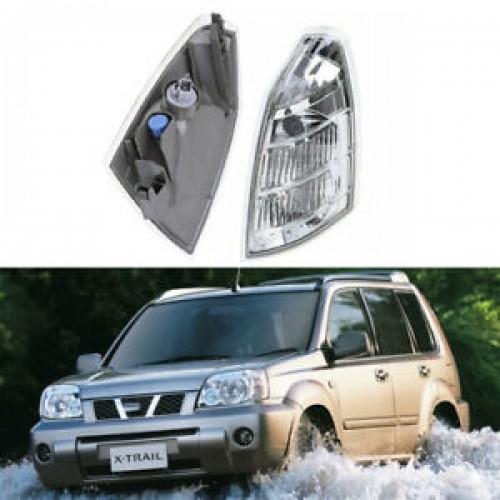 Corner Lamps L+R Nissan X-Trail ( T30)