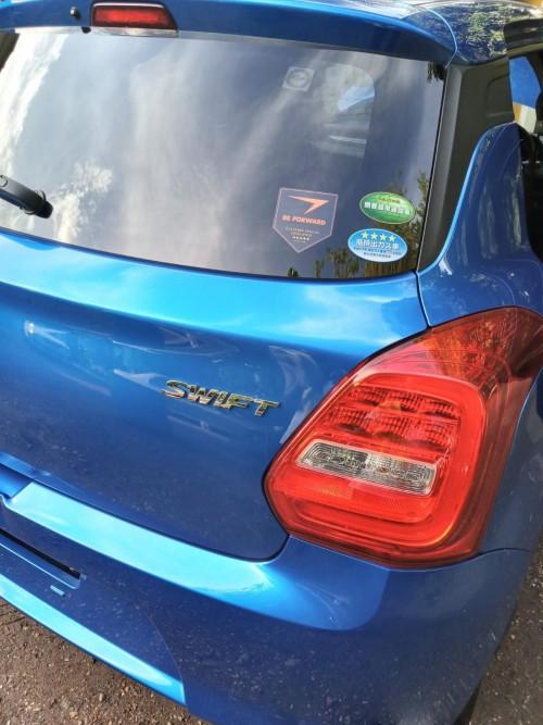 2018 Suzuki Swift For Sale