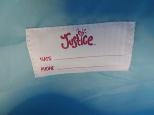 Original Justice (rainbow)