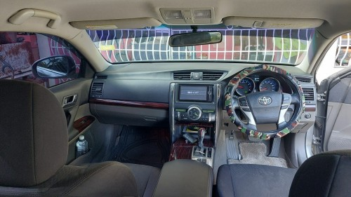 2012 Toyota Mark X 250G