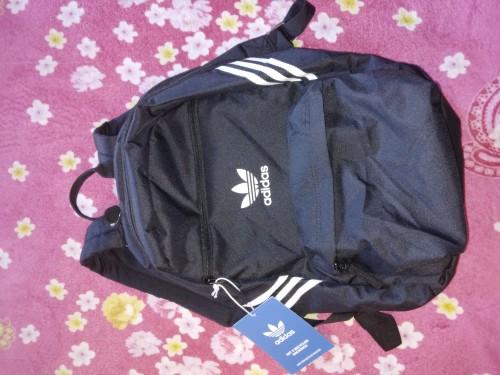 Adidas (black)