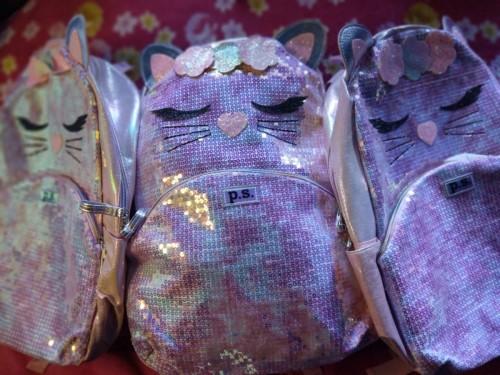PS Kitty Bag