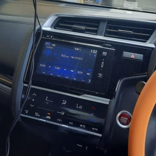 2014 Honda Fit RS