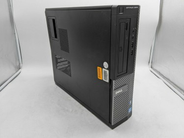 Complete Dell Optiplex Desktop Computers