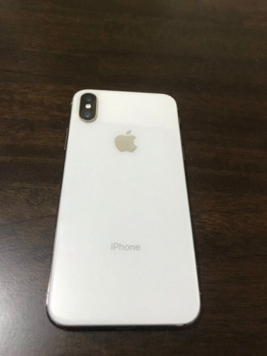 Iphone 10x (used) - :Price Is Negotiable