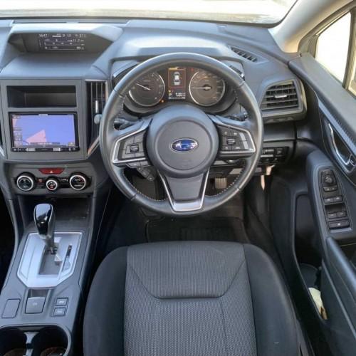 Newly Imported Subaru