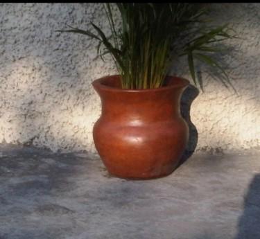 Beautiful Concrete Pots For Sale