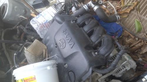 2012 Toyota Probox Wireloom