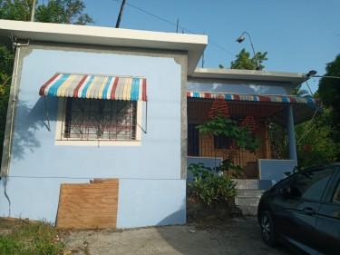 For Sale 3 Bedroom, 2 Bathroom, 2 Kitchen House