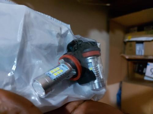 H11 LED Fog Lamp Bulb