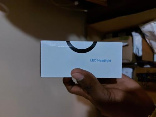 H1 LED Headlight Bulb 100w