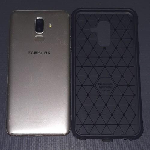 Samsung Galaxy J8 (Used)