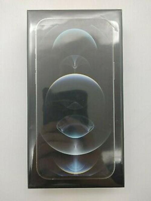 New Iphone 12 Pro Max