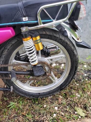 2020 Zamco Bike