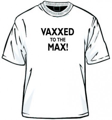 Vax Shirts For Sale