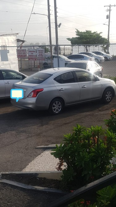 2013 Nissan Latio (Great Deal)