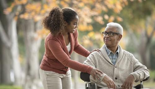 Live-In-Helper/Caregiver Needed In Mandeville
