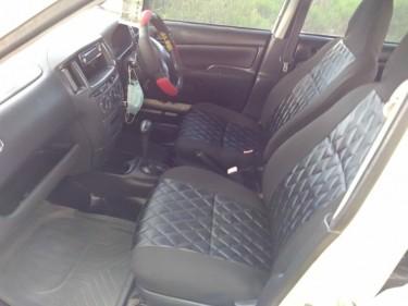 2010 Toyota Probox
