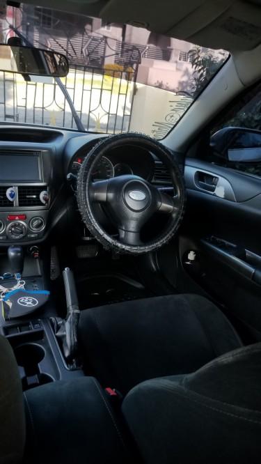 2010 Subaru Impreza G3 FOR SALE